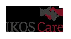 IKOS Care_Logo